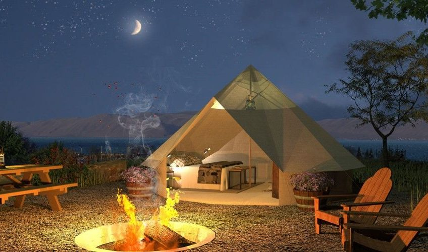Conestoga Ranch Hotel/Resort
