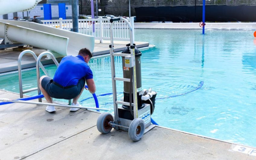 Pool Management Group