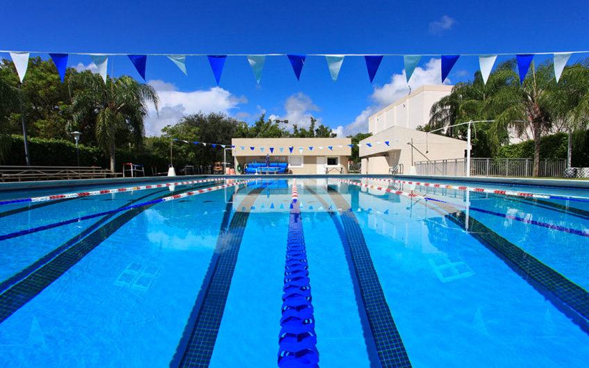 Millennium Pool Service