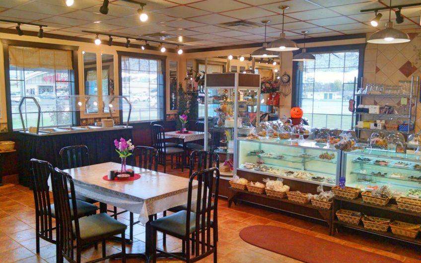 Paul Bunyan Restaurant &Gift Shop