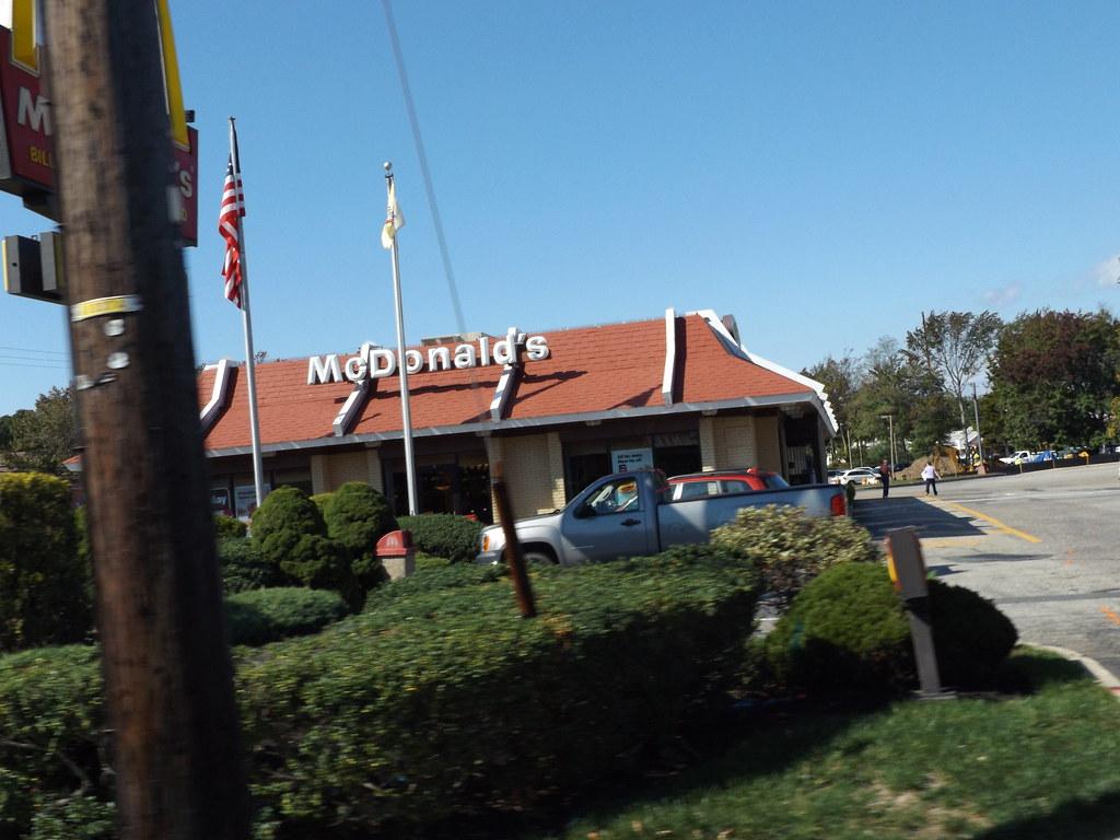 Mc Donald's – Wildwood