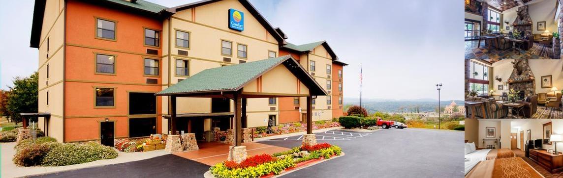 Comfort Inn and Suites-Branson