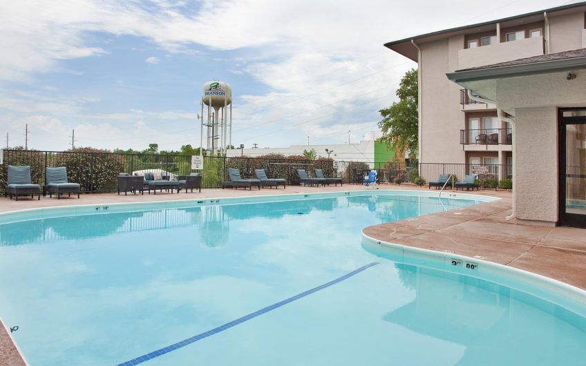 Holiday Inn-Branson